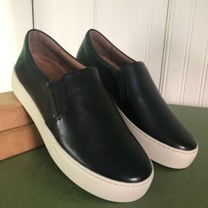 Frye *NWT* Lena Slip on Casual Shoes/Sneakers